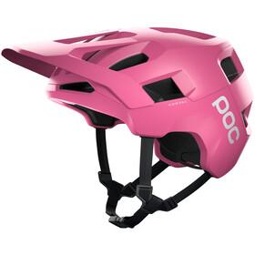 POC Kortal Helm pink